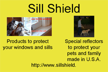 Sill Shield
